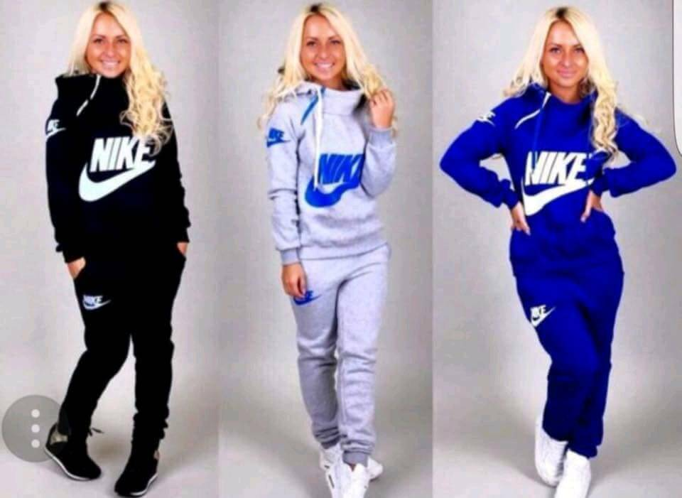 Women Nike Tracksuit | in Manchester