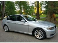 SORRY NOW SOLD!! 2009 BMW 320d SE 177bhp Efficient Dynamics (LCI FACELIFT) ONE OWNER