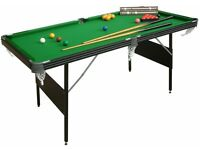 Pool/Snooker Table for sale