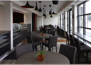 Authentic Caffe/Restaurant For Sale