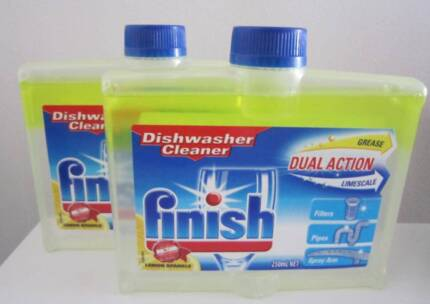 New Finish Dishwasher Cleaner Hallett Cove Marion Area Preview