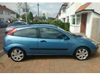 03 FOCUS ZETEC*SERVICE HISTORY*IMMACULATE CONDITION*