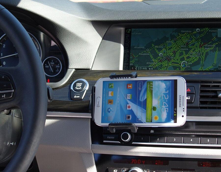 Autohalterungen für alle Smartphone-Typen