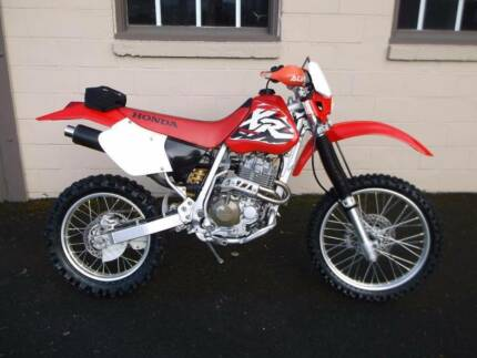 HONDA XR400 MOTOR BIKE Liverpool Liverpool Area Preview