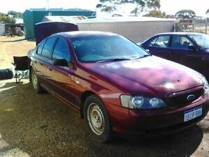 !!!URGENT!!!! 2003 Ford Falcon Sedan ***1800$*** South Perth South Perth Area Preview