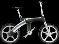 Electric Bike New & unused....