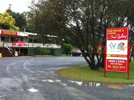 Cafe for lease - everything included! Start earning immediately! Numinbah Valley Gold Coast South Preview