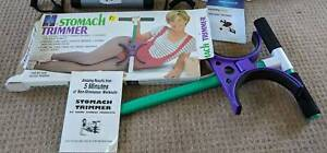 Stomach Trimmer, complete, with box and manual Rochedale Brisbane South East Preview