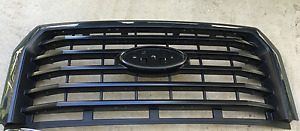 Front Grill for a 2017 Ford F150