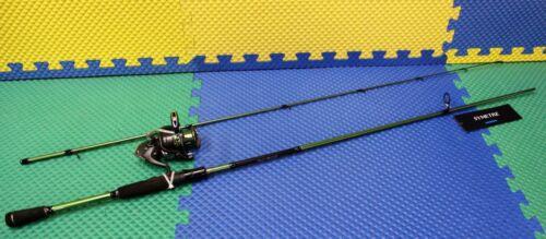 Shimano Symetre Spinning Combo 7