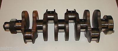 Re504638 R113596 John Deere 5410 Oem Crankshaft And Gear