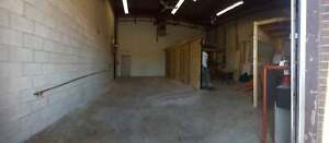 Rent 400 sqft Warehouse Space - 3,6,12 or 24month  All Inclusive