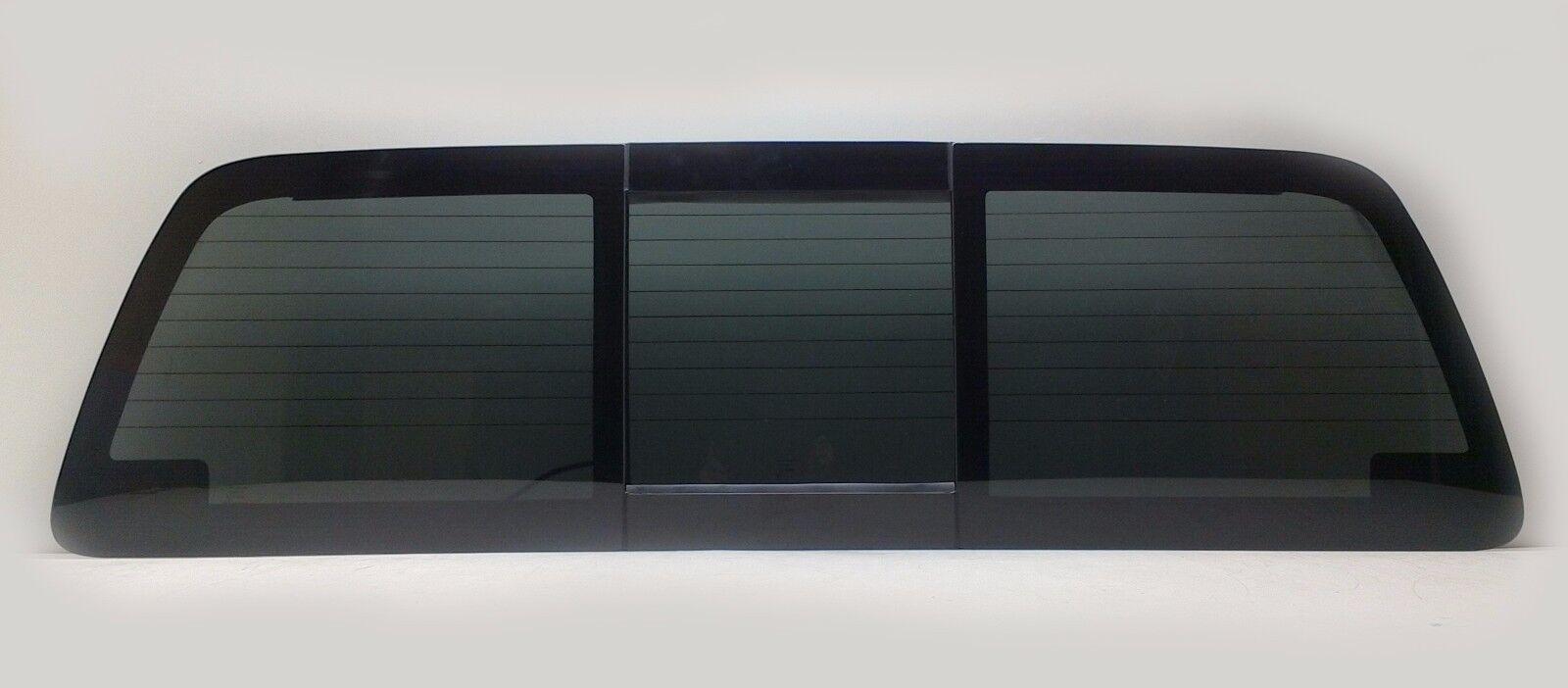 OEM Gasket For 99-07 Ford Super Duty 250//350//450//550//650//750 Sliding Back Glass