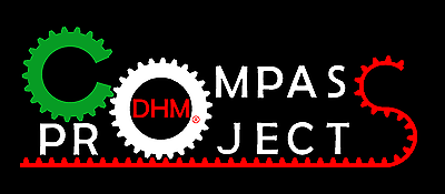 Compass DHM projects