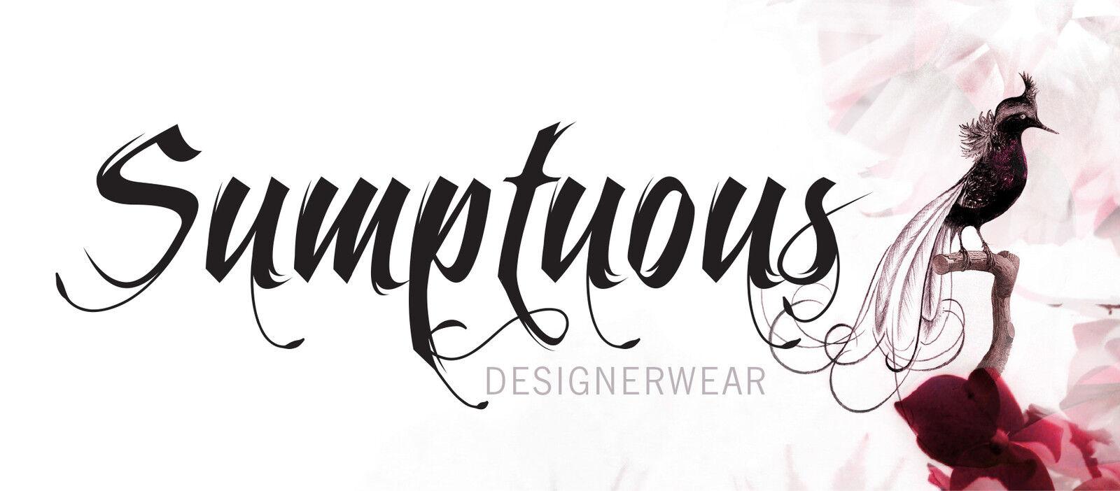 Sumptuous Designerwear