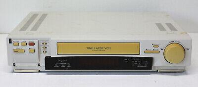 Toshiba Kv-7168a Time Lapse Vcr Video Cassette Record Player