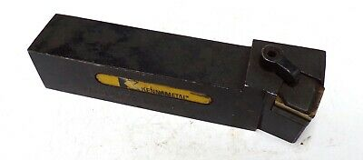 Kennametal Tool Holder Ksknl-206d 1 14 Shank 6 Overall Length Insert Sn-65