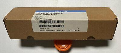New Millipore Pellicon Xl Ultrafiltration Module Ultracel 30 Kda 0.005 M Nib