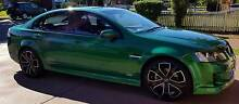 Ve Ssv (404rwkw/832nm) Supercharged Clayfield Brisbane North East Preview