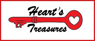 Heart's Treasures