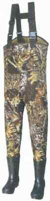 Proline W92308-5 MX4 Boys Winchester Camo 3.5MM Neoprene Chest Wader Size5 16042 for sale  Shipping to Ireland