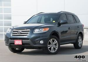 2012 Hyundai Santa Fe GLS GLS