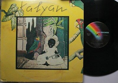 Soul Lp Kalyan Self-Titled On Mca for sale  Shipping to India