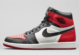Wanted: Bred toe 1s size 5.5y-7y