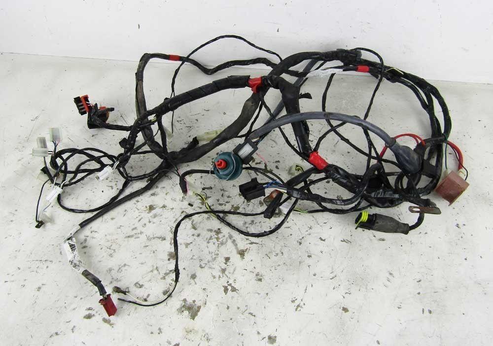 Schema Elettrico Elettroventola : Cablaggio impianto elettrico per piaggio t liberty sport s