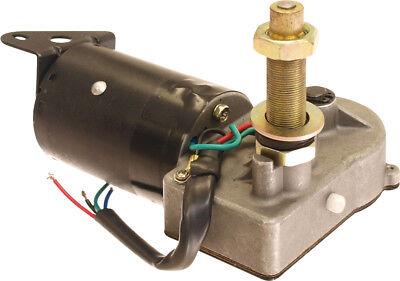 Re48783 Windshield Wiper Motor Lh For John Deere 4030 4040 4050 Tractors
