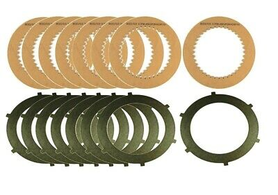 Steering Clutch Kit John Deere 40c 420 430 440 Mc 1010 Dozer Crawler