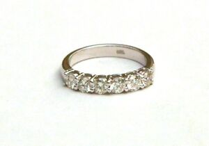 Diamond 5 stone Tiffany Style claw Set Ring Bronte Eastern Suburbs Preview