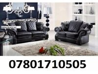 diana new release 3+2 sofa set leather as in pic 5 sets only BRAND NEW