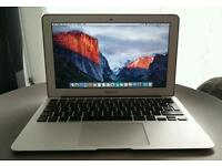 "Excellent MacBook Air 2011 11"" 128GB SSD"