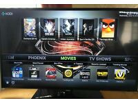 NEW M8S+ Quad Core Android TV Box Fully Loaded With All APPS & Latest KODI