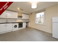 No tenants fees! A beautifully presented three bedroom maisonette close to Parsons Green station
