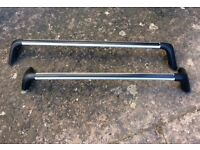 Official Peugeot Roof Bars