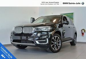 2015 BMW X5 xDrive35i + Premium 2 + LED