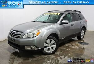 2011 Subaru Outback Limited CUIR+TOIT.OUVRANT+MAGS