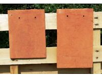 Ashvale Hand Crafted Clay Roofing Tiles by Lifestiles - New approx. 1,400