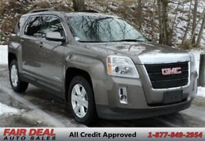2011 GMC Terrain SLT: AWD/Fully Loaded/Heated Seats