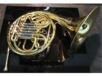 French Horn Jupiter JHR 852
