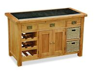 New kitchen islands 3 to choose from in store now Only £749-£999