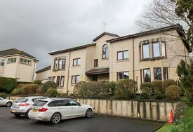 2 bedroom flat in Grange Gardens, BRIDGE OF ALLAN, FK9