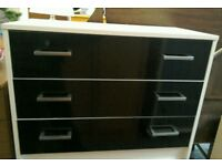 Chest of drawers #28830 £25 #28831 £25