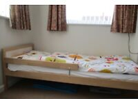 Toddler / Childs bed