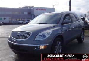 2008 Buick Enclave CXL 4D Utility AWD |Leather|AS-IS SUPER SAVER