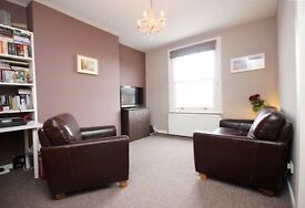 Second floor one bedroom apartment - quiet residential road close to Finsbury Park station N4