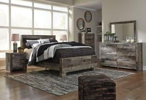queen size bed price - Lowest in GTA (ASH2501)