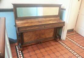 Rare German piano CAMDENPIANORESCUE can deliver